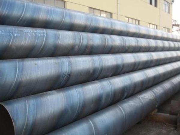 螺旋钢管出口逐渐占领市场地位 其市场优势如何