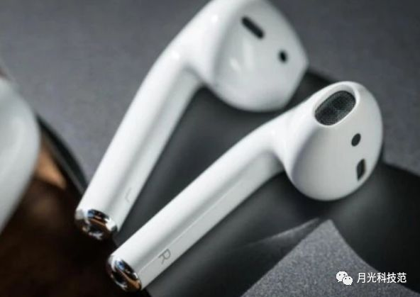 苹果被曝两款新AirPods,全新设计加入降噪功能,售价或超2000元